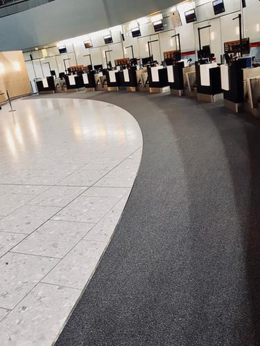 Heathrow Airport - T5