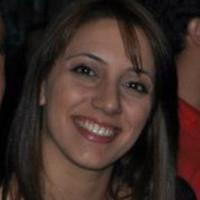 Thelma Stavrou - Risk Analyst