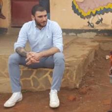 Andrew Orphanou - CFO Vital Tomosi's Dairy Ltd Uganda