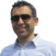Michael Nicolaou - Head of Networks at CDMA|QSecure