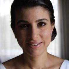 Maria Siopacha - Director Career Success Centre at University of Nicosia • Director UBS