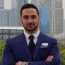 Christos Bouritis - Food and Beverage Manager at The Editor Hotel