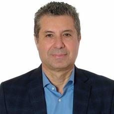 Chris Christodoulou - Chairman & CEO TGI Fridays & Hard Rock Cafe