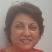 Lia Georgiou - HR Business Partner at Bank of Cyprus