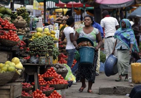 Nigeria Consumer Sentiment Back to Pre Covid Levels
