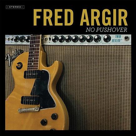 Fred Argir