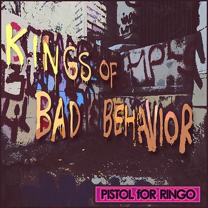 Pistol For Ringo