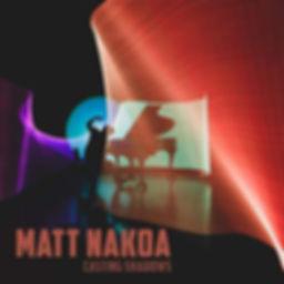 Matt Nakoa