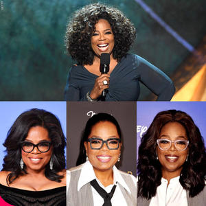 No wigs needed: Here's exactly how Oprah maintains her full head of hair