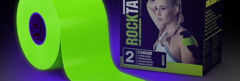 RockTape-Neon 螢光