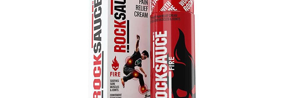 RockSauce 洛克醬-FIRE