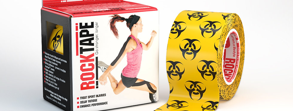 RockTape - Biohazard 生化危機