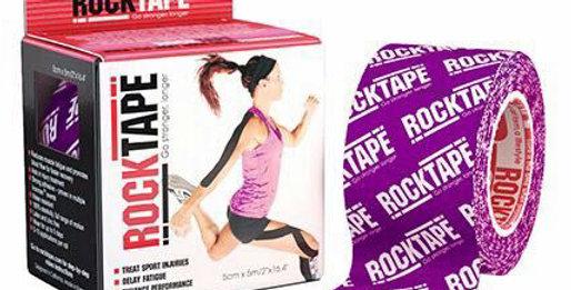 RockTape - 紫色 LOGO