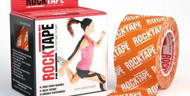 RockTape - 橙色 LOGO