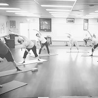 Pilates Stretching - Christian Yoga