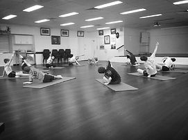 Children's Pilates Christian Yoga Brisbane