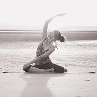 Pilates Faithful Stretching