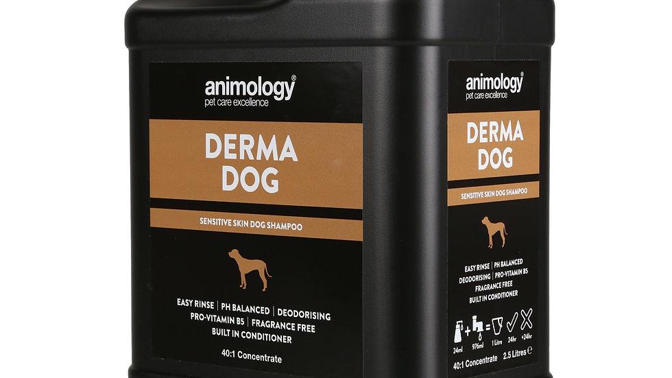 Animology Derma Shampoo 2.5 ltr