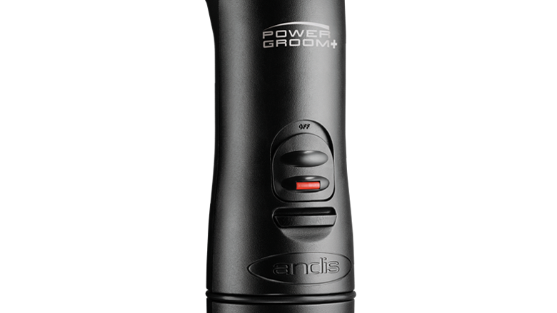 Andis Powergroom 5 Speed