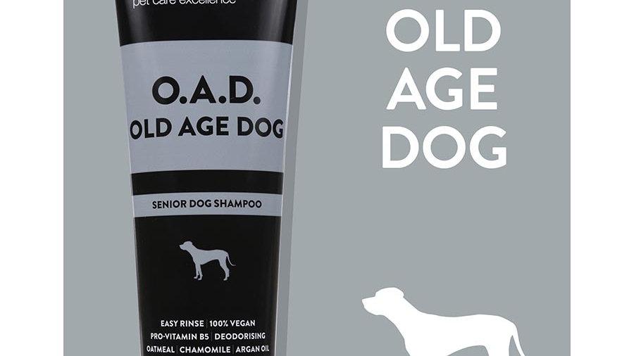 Animology Old Age Dog Shampoo 250ml