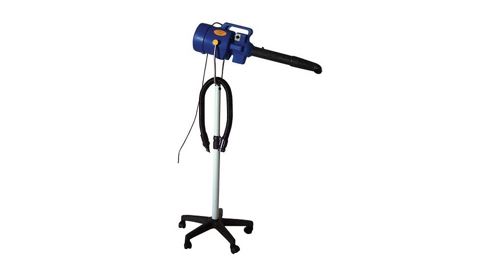 Groomforce 1300 combination dryer/blaster