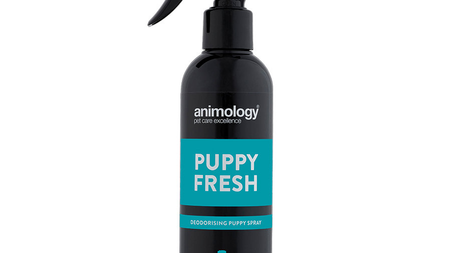 Animology Puppy Fresh Spray 250ml