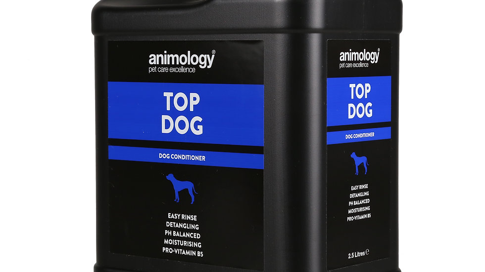 Animology Top Dog Conditioner 2.5 ltr