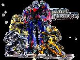 transformers, robot olan araba