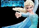 Frozen karlar kraliçesi