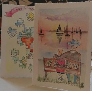 bespoke greeting cards