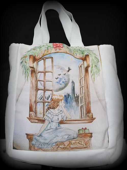 Wendy Mini Shopping bag