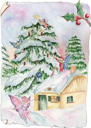 Fairys Christmas