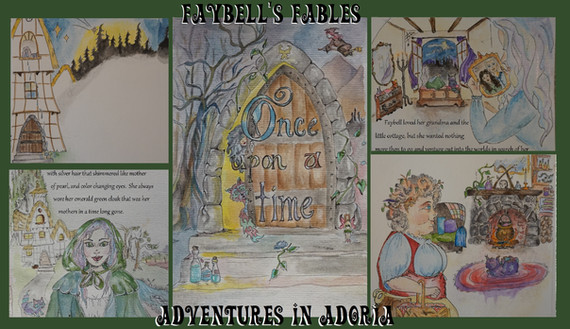 faybells fables