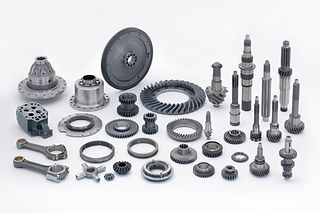 A large range of auto parts for any make and model
