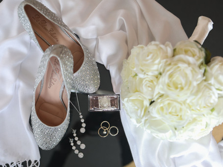 5 AVOIDABLE MISTAKES BRIDES MAKE ON THEIR WEDDING DAY