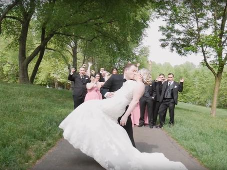 Jennifer and Josh | Pen Ryn Estate Wedding
