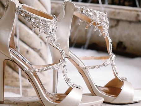 TAMEKA & CEDRIC | THE MERION WEDDING