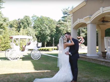 ASHLEY AND RYAN | BRIGALIAS WEDDING
