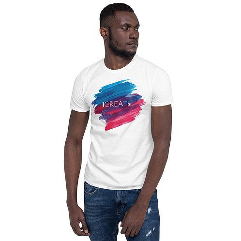 iCreate T-Shirt Design