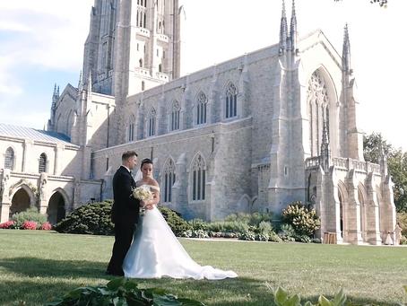 OLYA AND GENE | BRYN ATHENS WEDDING