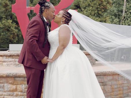 Nicole and Keith | Brigalias Wedding