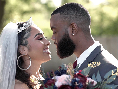 Hailey and Rodney | Touch of Class Wedding