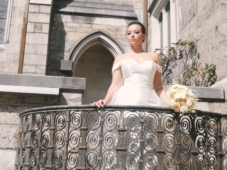 THE ULTIMATE GUIDE TO LOOKING AMAZING IN YOUR WEDDING VIDEO