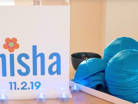 MISHA BAT MITZVAH  – 11.2.19