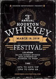 Houston Whiskey Festival