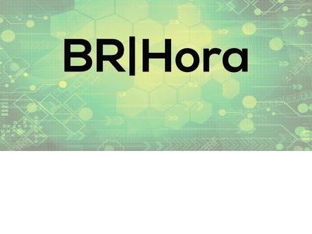 App BR|Hora