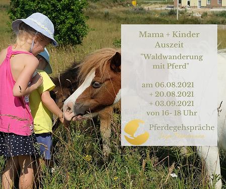 Mama Kind Auszeit Osnabrück