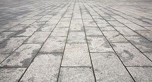 Aménagement extérieur granite Baie-Comeau