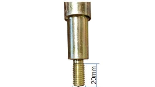10mm Threaded Tip - 005T10
