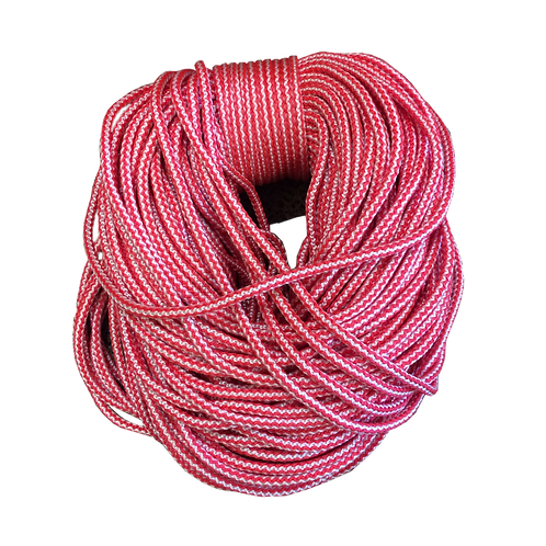 100m Braided Floating Rope